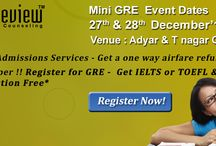 GRE Training In Chennai | GRE Coaching Chennai (GRE Events In Chennai) / The teaching methodology and learning material recommended in Manhattan Review, is a true reflection of the test paper in GRE, GMAT, SAT, IELTS, TOEFL examination