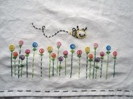 embroidery / by Susan Wuest