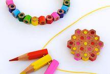Teacher Gifts / by Mirja Marshall