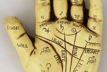Håndanalyse