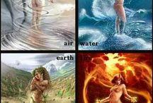 Женские образы