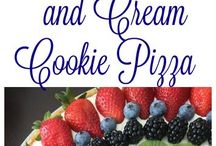 Healthy Dessert Recipes / The best healthy dessert recipes - easy healthy desserts,  yummy healthy dessert, no bake healthy desserts, frozen healthy desserts, quick healthy desserts, weight watcher desserts - every delicious treat you'd ever want to eat - but surprise - they are healthy.