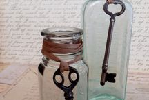 Skeleton keys / by Laura DeBruhl