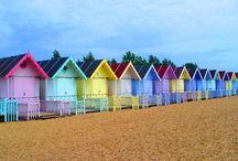 Seaside / Stimulus for writing