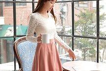 F A S H I O N / Mode - lieben wir Frauen! Auf meinen Fashion-Pinnwänden erhälst Du zu jeder Jahreszeit Inspiration ♥