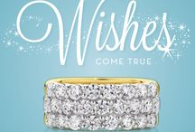 Christmas Wishes 2015 / Making Christmas shopping easy for you this year with perfect gift ideas for friends, family, and your special someone to make wishes come true!