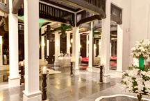 Luxury Lobbies / Lobbies are a hotel's first impression. Here's some lobbies that are, well, impressive! / by Five Star Alliance