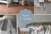 pipes baby room