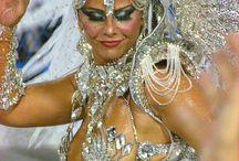 samba pretty, carnaval chegó