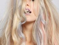 hair / by Laura Tarzia-Verespej