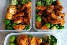 Food prep ideas