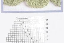 Tecniche knitting