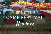 SuperEvents / Camp Bestival 2015/ Marvellous Festival 2015/ Geronimo Festivals 2016. Camp Bestival 2016 coming soon...