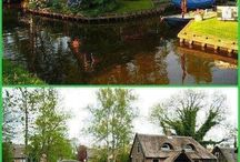 Netherland / Loved to visit this country