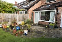 House Garden / Ideas to turn your house garden into an outdoor living space