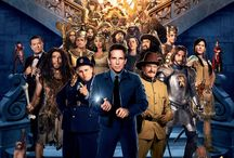 Night at the Museum: Secret of the Tomb / by Marquee Cinemas