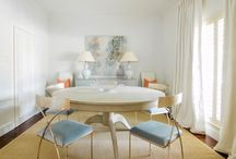 Designer Focus / A look at interior designers from around the country and the world and their style.