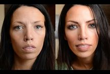 #makeup_before/after