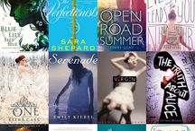 YA Books English / Young Adults English Books