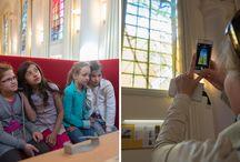 Museale Storytellling Van Gogh Kerk Etten-Leur