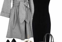 fashion / by Anja Harrington