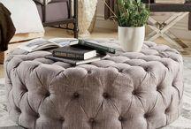 House Interior/Style Ideas