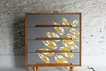 Upcycling Furniture Projects