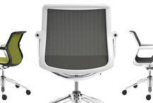 Bürostuhl / Moderner Bürostuhl