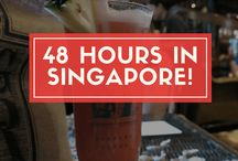 48 Hours In...Singapore
