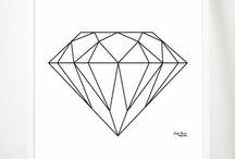 geometriai rajzok