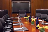 Meetings and Events / A Variety of Event Spaces to Suit Every Occasion