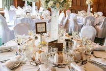 The Oak Room, Wedding Breakfast