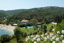 Corfu Hotel / Hotel na wyspie Corfu