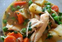 Food - One Pot Wonders / Slow cooker