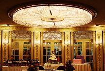 Banquet Spaces