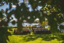 Stout's Island Lodge's Weddings