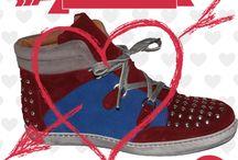 Flechazos Exé Shoes ♥♥♥♥ / ¿Te has enamorado alguna vez de unos zaptos?...