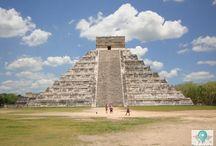 Cancún - Cozumel - Isla Mujeres (México) / Cancún é um importante destino turístico no México,  a cidade está localizada no Mar do Caribe. // Cancun is an important tourist destination in Mexico, the city is on the Caribbean Sea.