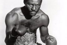 Ezzard Charles / Greatest Light Heavyweight Ever