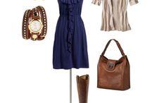 Fashionista!! / by Madeline Cisneros