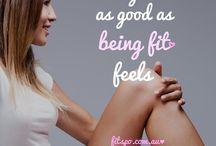 •Fitness
