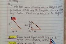 Pre-Algebra Unit 4: Ratio & Proportion