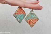 Regali handmade / Regali handmade #Regali #handmade #gifts #gioielli #copriforno #legno
