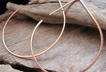 Copper and Bronze