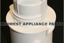Appliances - Dishwasher Parts & Accessories