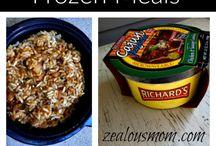 Ready-To-Eat Cajun Favorite Entrées