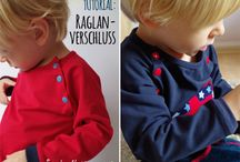 nähen :: sewing :: for kids