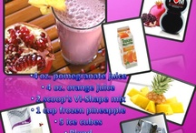 Vi-Shake Recipes