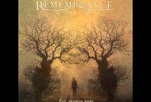 ♫ Remembrance ♫