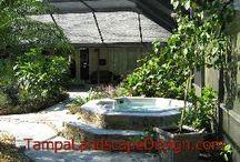 Pools/Spas: TampaLandscapeDesign.com